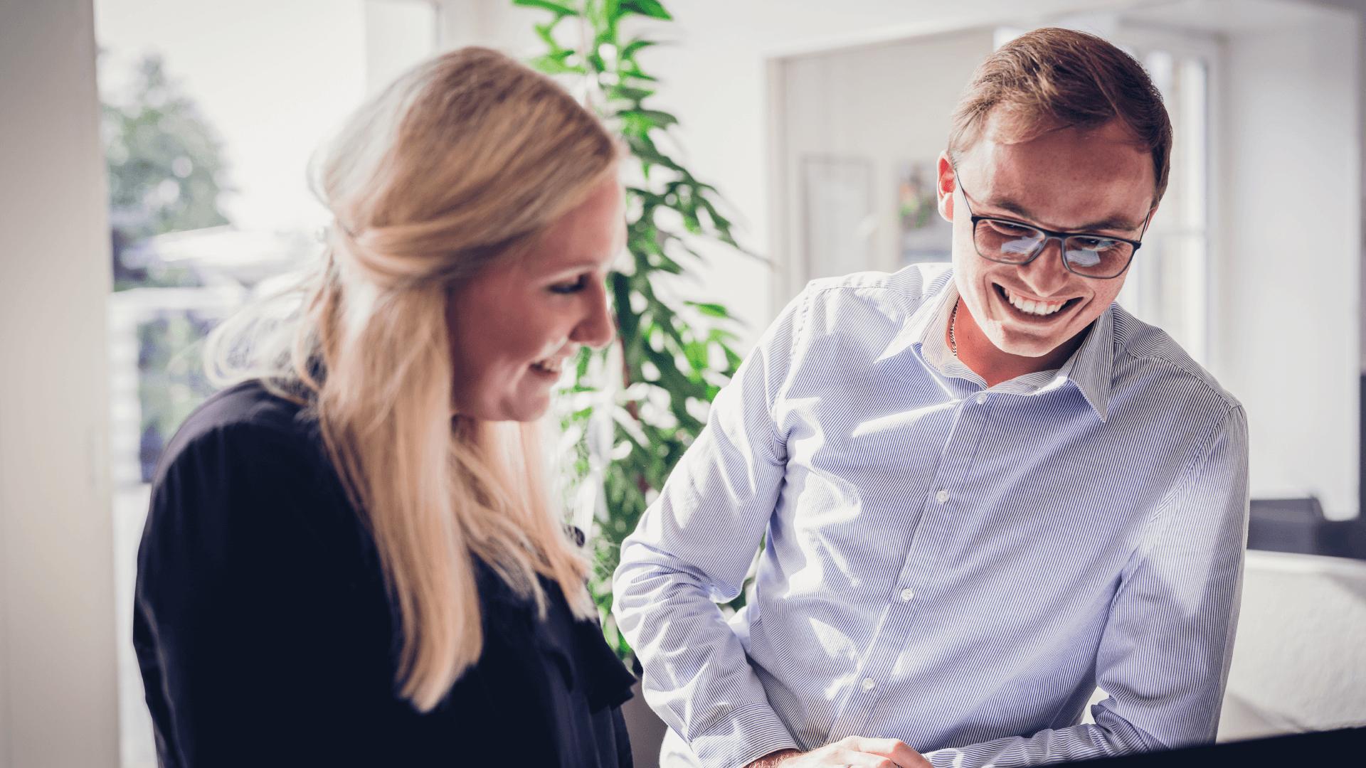 Beratung | Vertriebsteam | Hanses Thüner | Deermann Zaunsysteme