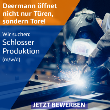 Schlosser Produktion 1x1